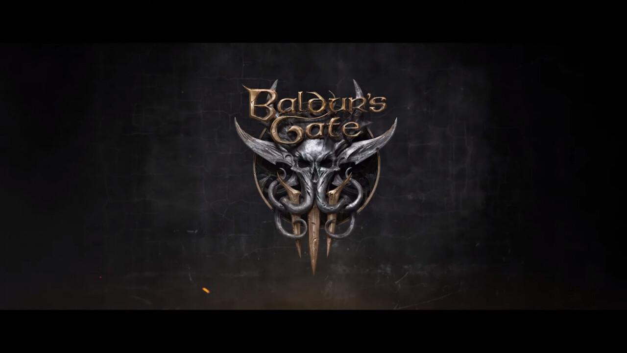 Hasbro announces 7 new D&D games starting with Baldur's Gate 3