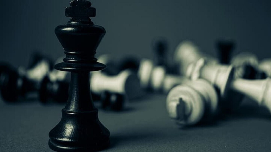Chess grandmaster Gary Kasparov predicts AI will disrupt 96% of all jobs