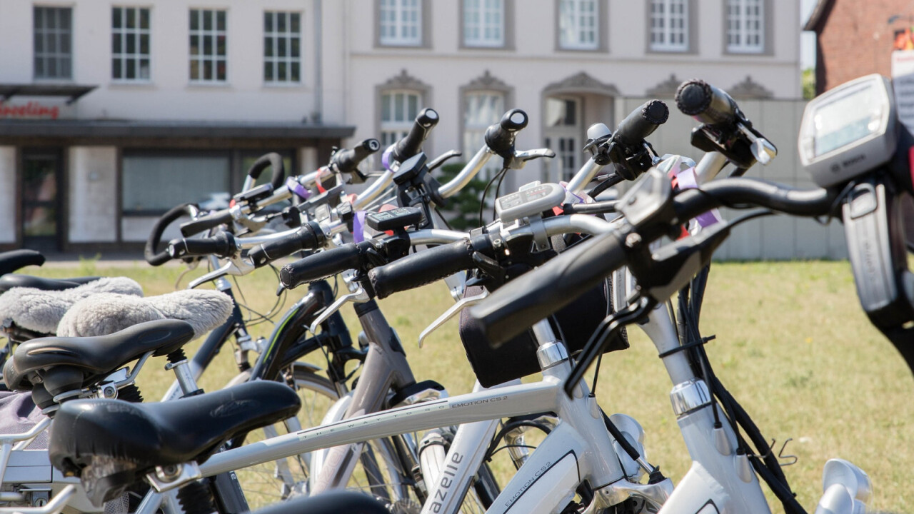 Are you for wheel? These 6 European startups disrupting mobility and subscription services are