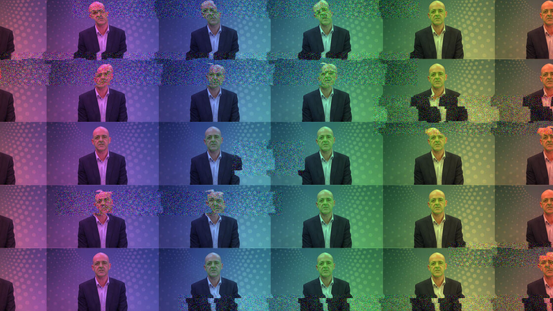 Reuters built a prototype for automated news videos using Deepfakes tech