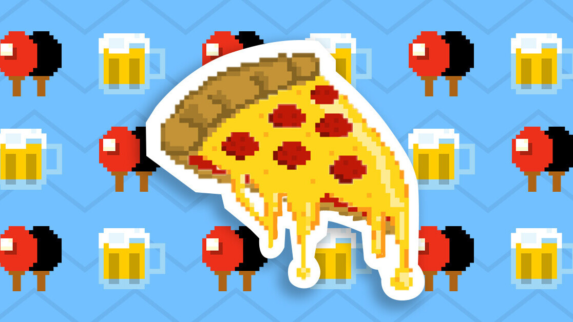 Pizza, beer, and ping-pong — why your image of early-stage startups is wrong