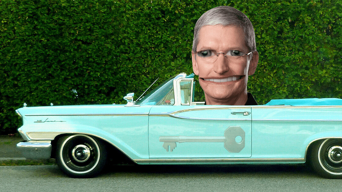 Can't keep up with the Apple Car rumors? Here's what you need to know