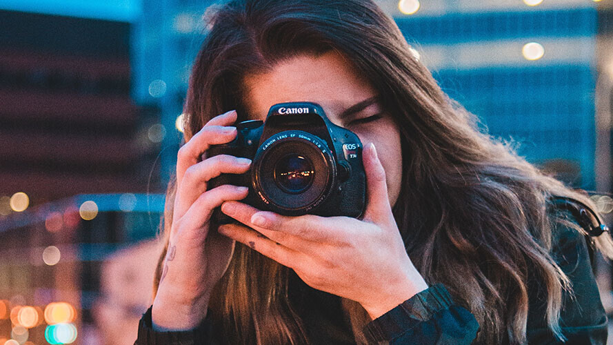 Here's why a photography side-hustle is more lucrative than you think