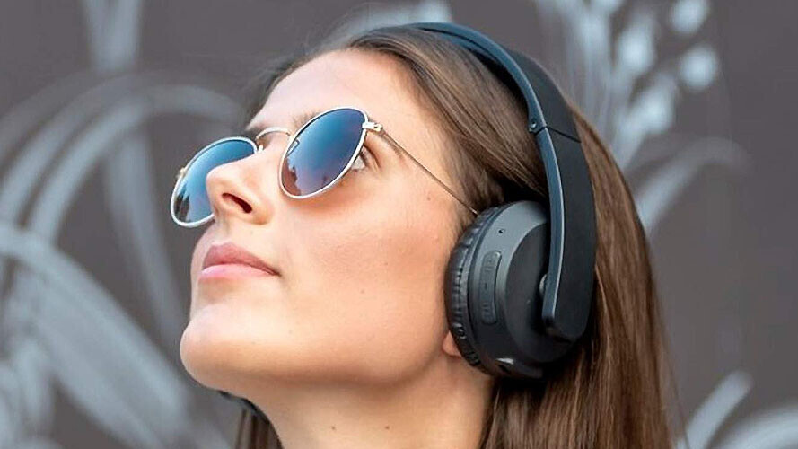 These headphones deliver the audio and comfort of models twice their price