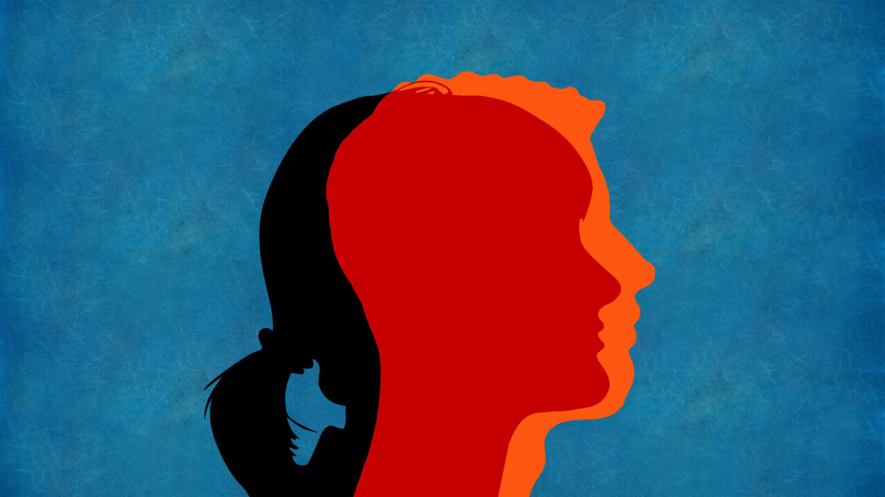 Researchers found 'at least' 9 gender expressions in the human brain