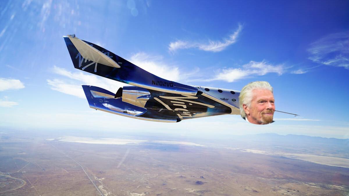 Virgin Galactic keeps bleeding cash — but says demand for spaceflights has doubled