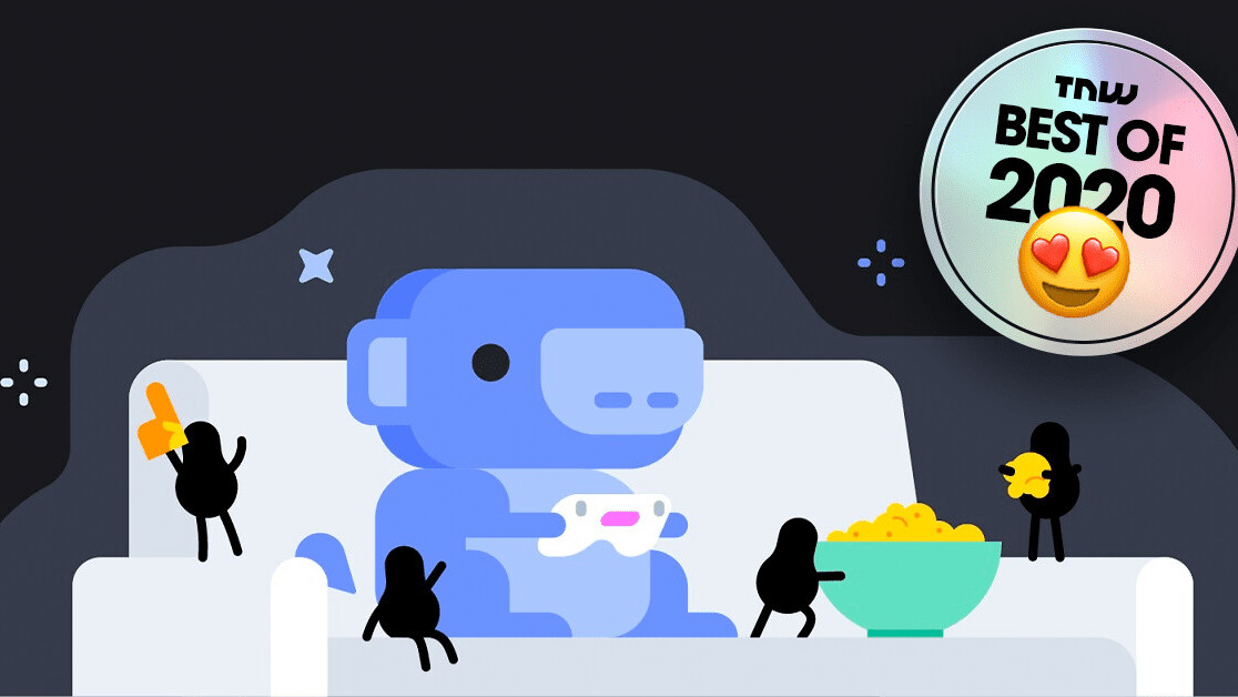 How to use Discord to game and watch movies with friends