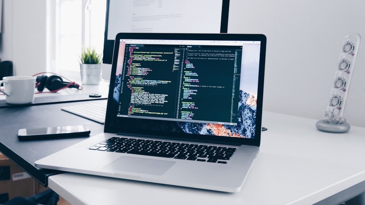 Code won't bite. We promise. In fact, this batch of courses could actually make programming your friend.