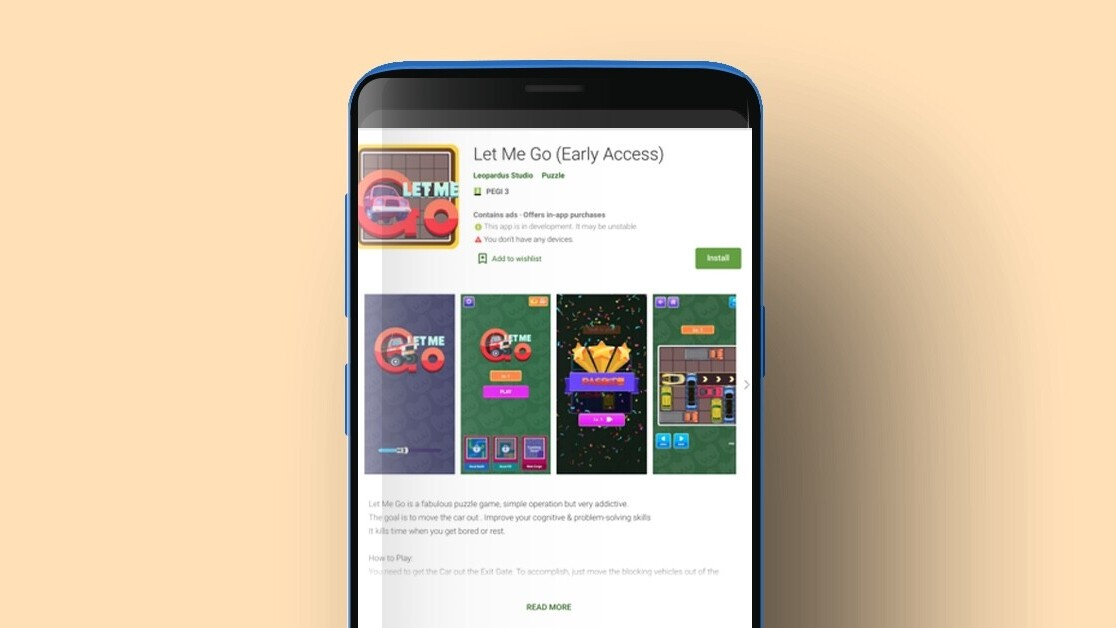Android malware found farming ads for cash in kids' apps on Google's Play Store