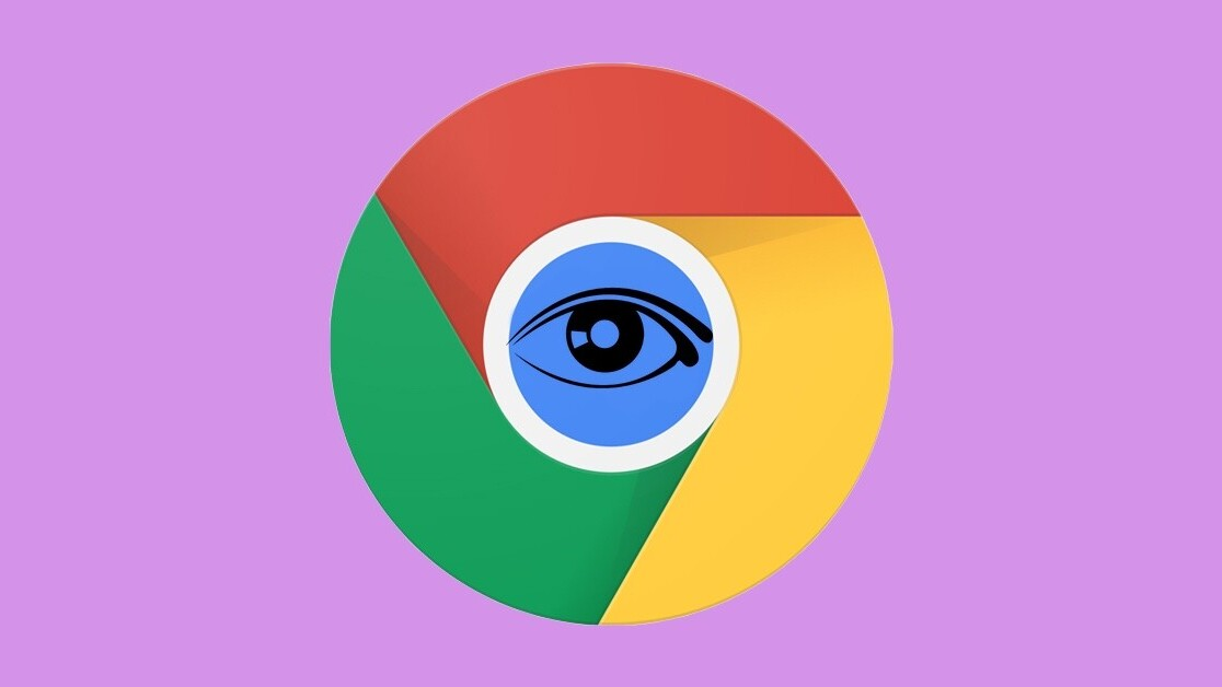 Google Chrome can now show devs how their sites look to users with visual impairments