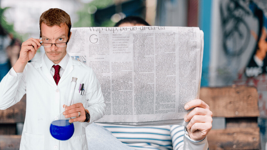 How to spot bogus science stories and read the news like a scientist