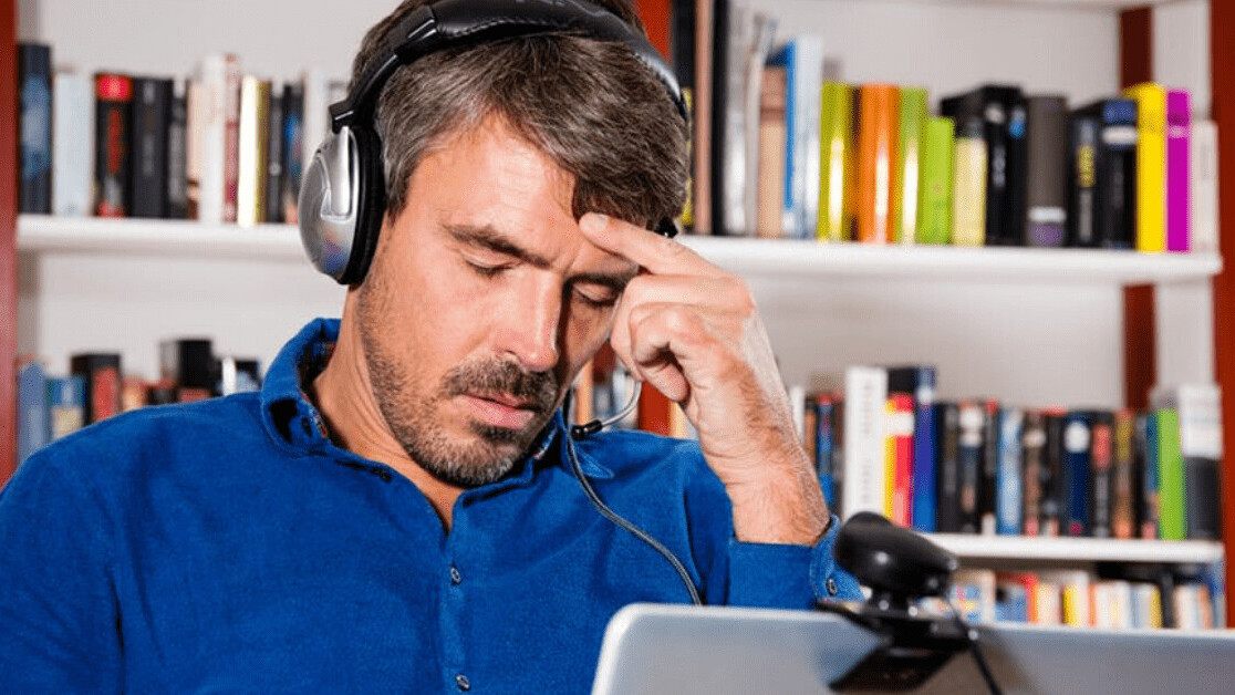 Study: Awkward pauses in online calls make us see people differently