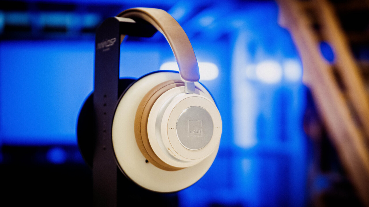 Review: Dali's IO-6 are a new contender for best noise-canceling headphones