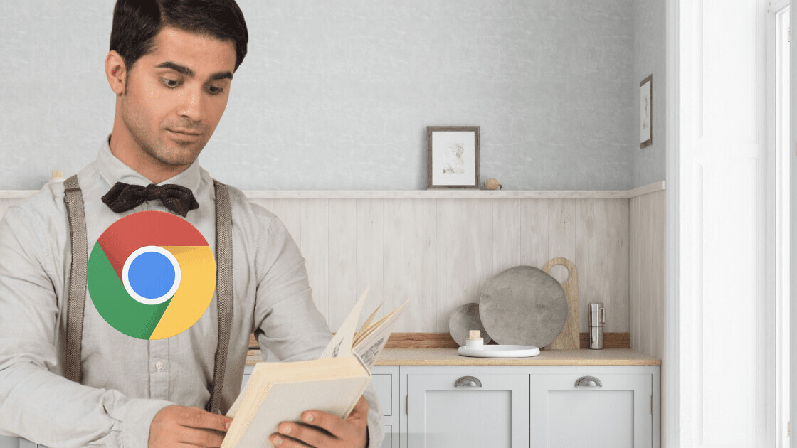How to enable Google Chrome's secret 'reader mode' for distraction-free reading