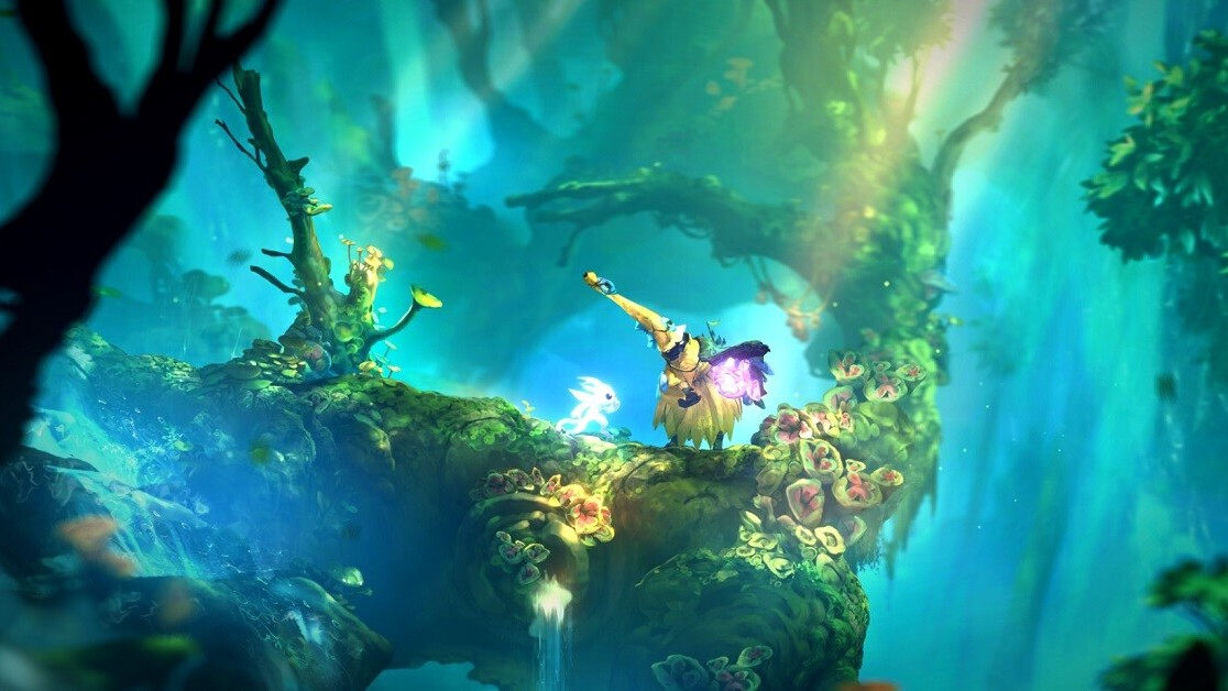 My favorite thing about Ori & the Will of the Wisps is its characters