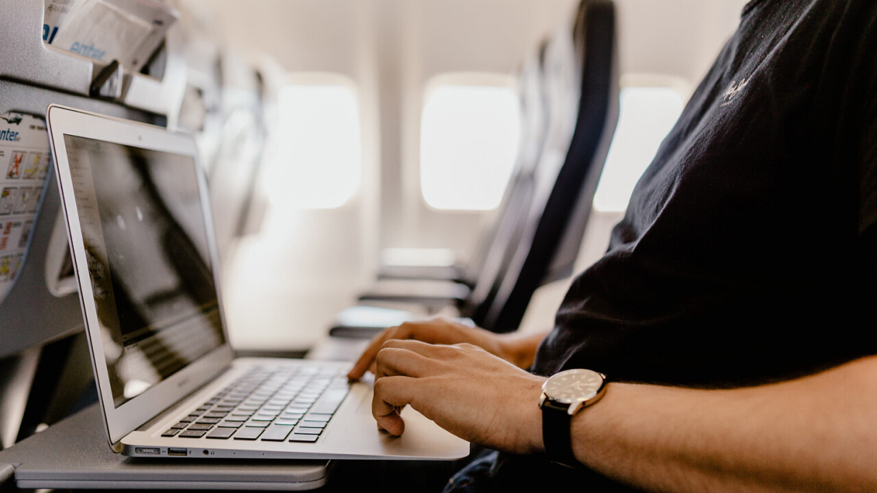 India will finally allow inflight Wi-Fi after all these years