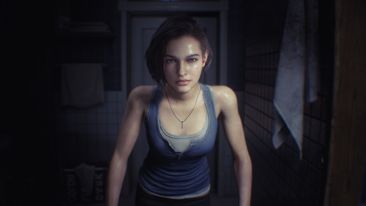 The Resident Evil 3 remake falls short of its amazing predecessor