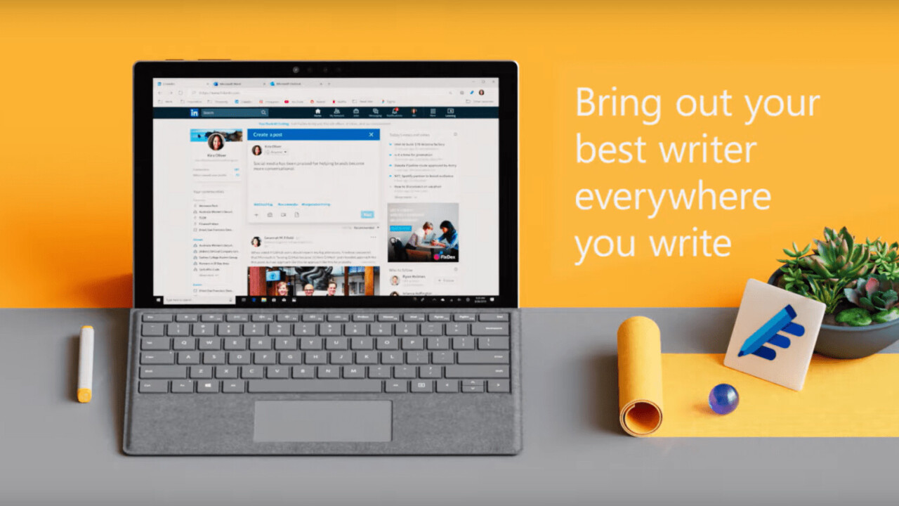 Microsoft rebrands Office 365 as it adds features for beyond work hours