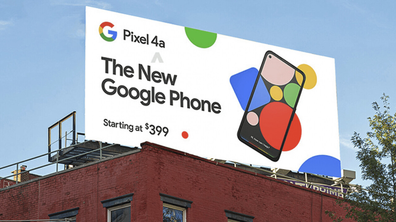 Leak: The Pixel 4a will cost $399