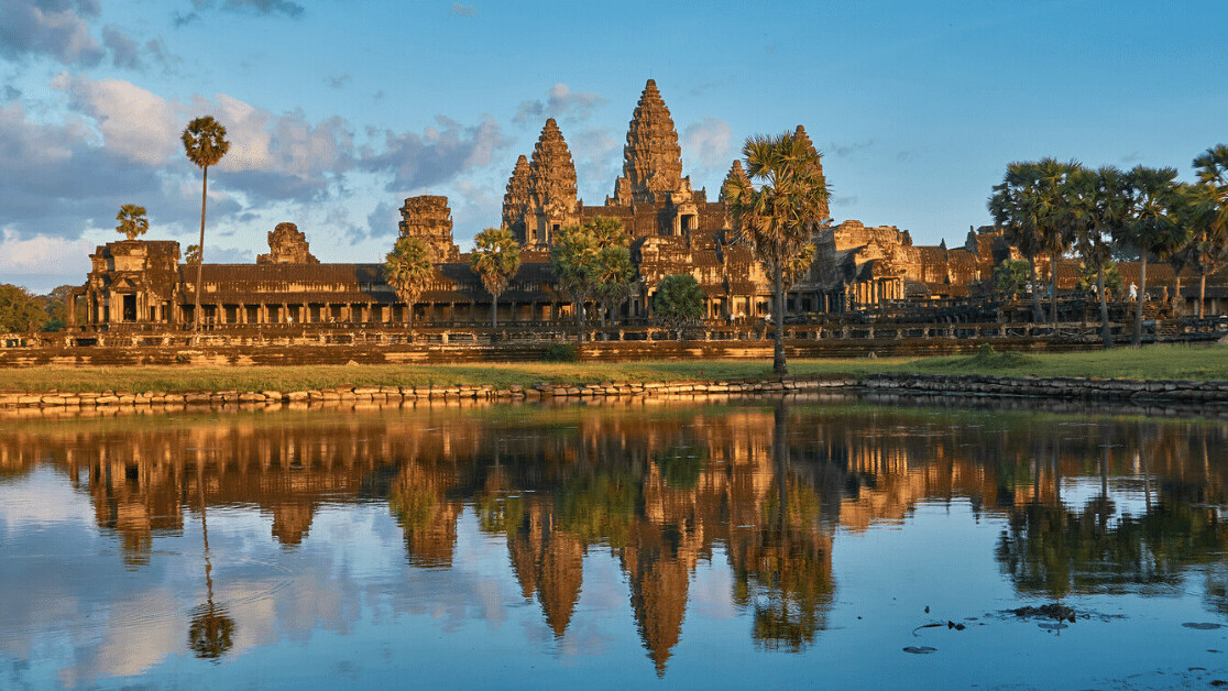 AI is searching for unexploded Vietnam War bombs in Cambodia
