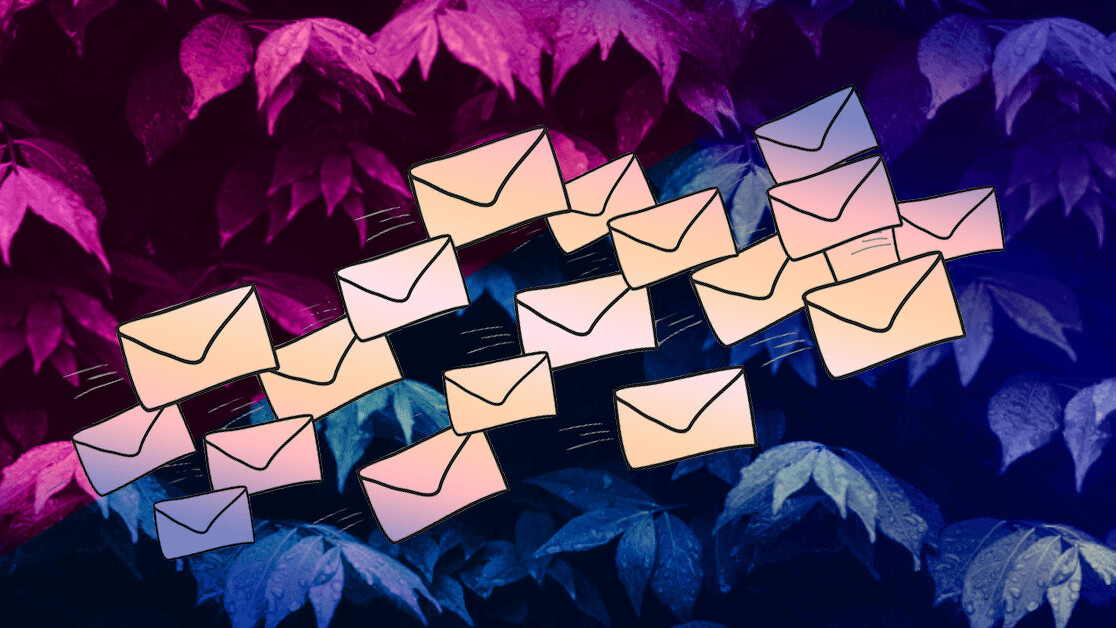 How to manage your inbox while working from home
