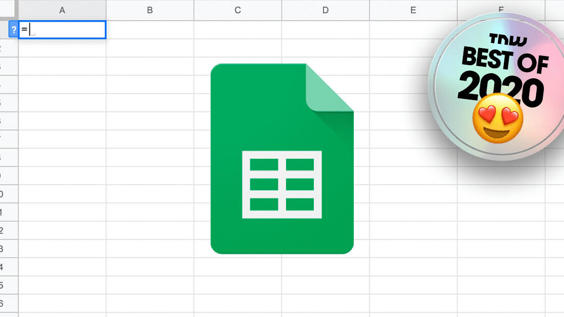 Holy sheet: Here's how to grab a web page's data with Google Sheets