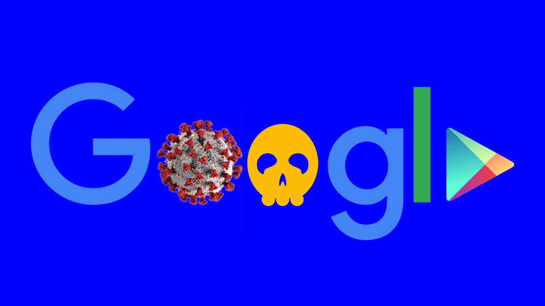 Google now shows coronavirus health tips from the NHS in search results