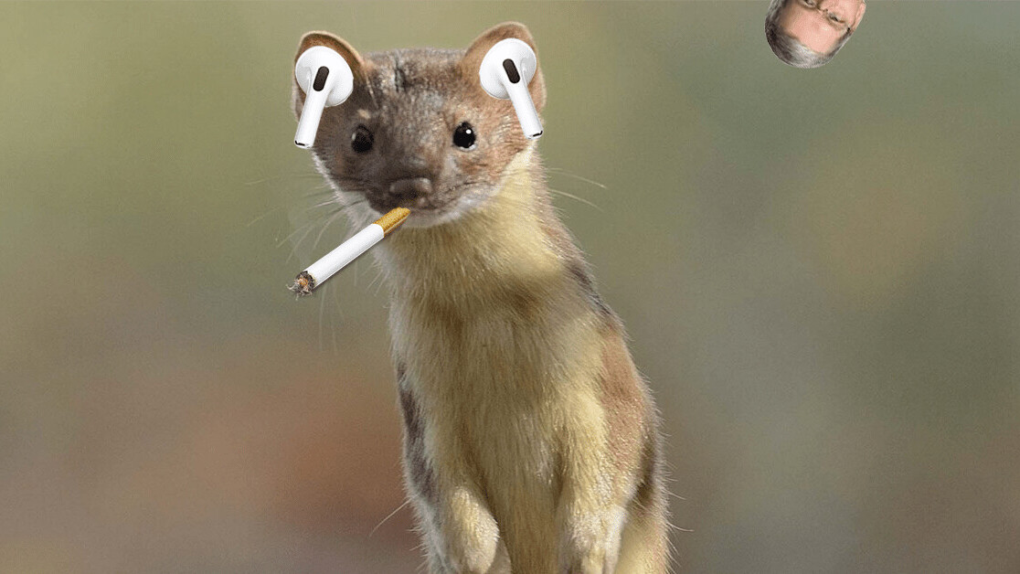 The AirPods Pro have weaselled their way into my everyday life