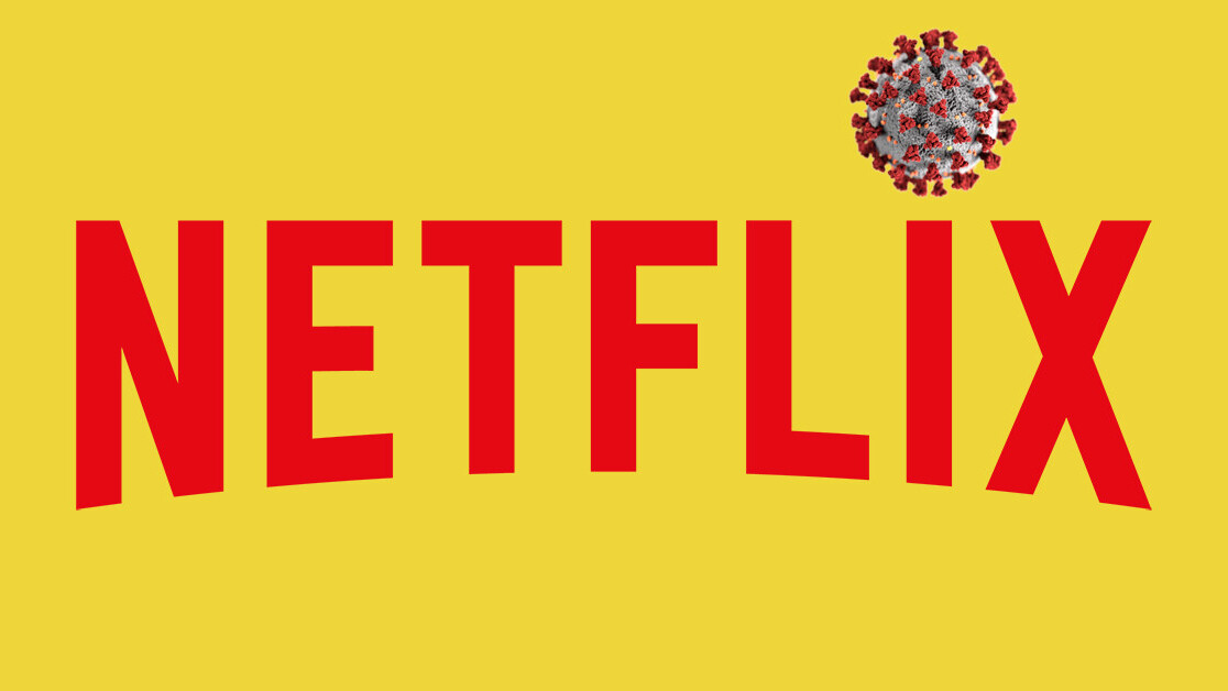 PSA: Netflix isn't giving away free subs due to coronavirus — it's a scam