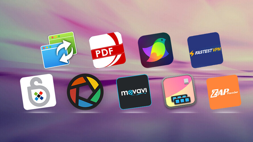 Your Mac needs an upgrade. These nine apps will help it feel like a brand-new machine again.