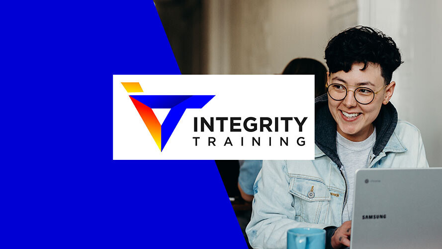 Even in isolation, your time is valuable. Integrity Training can help you take full advantage of those hours.