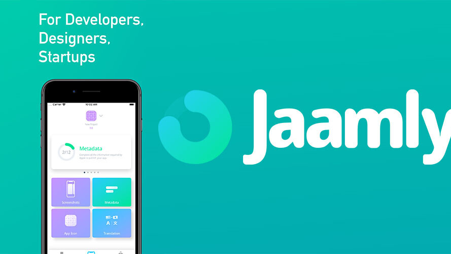 Jaamly can help make sure your app is approved by Apple and seen by the world.