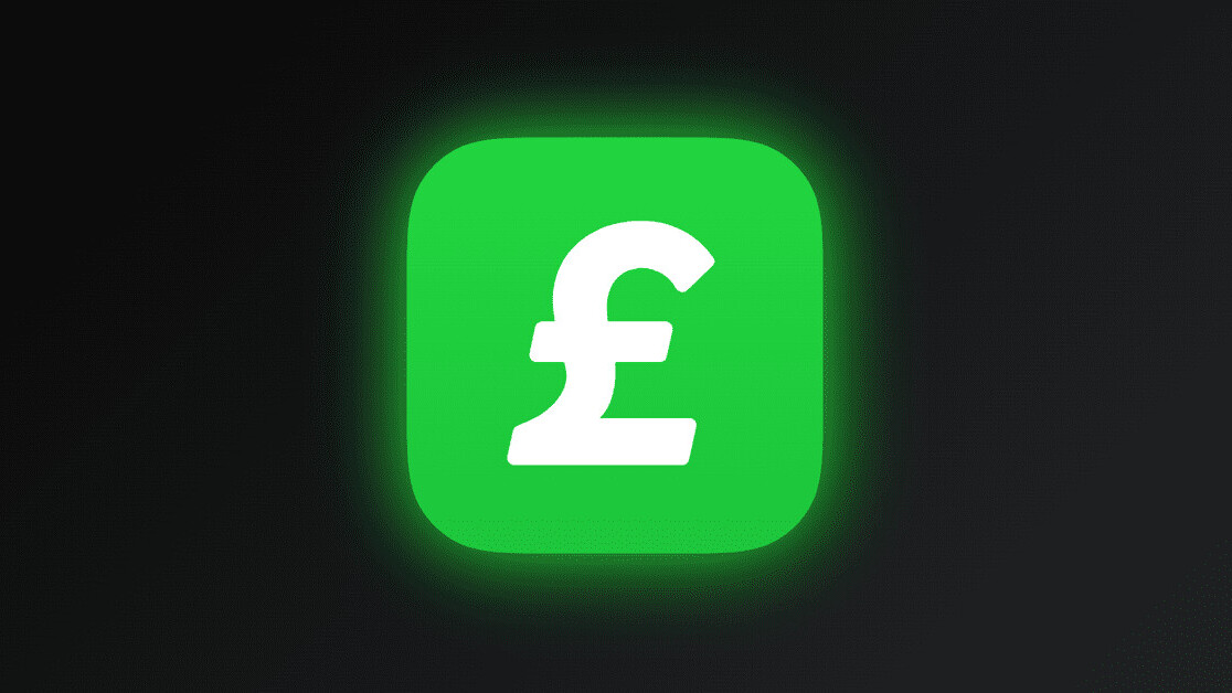 Cash App's $100K giveaway pushes it to second place in UK App Store