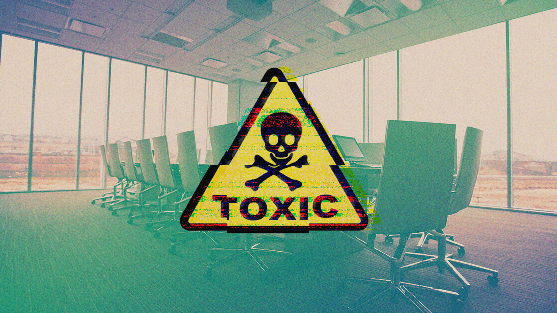 How to repair a toxic work culture with 'psychological safety'