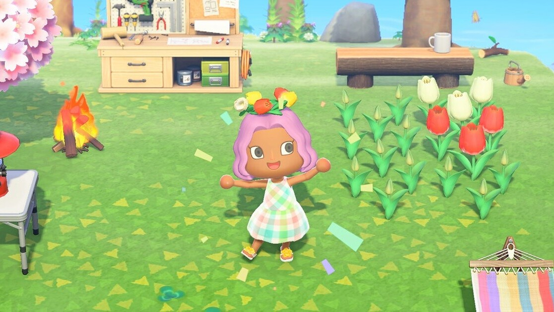 Nintendo tries to outsmart the bell barons of Animal Crossing