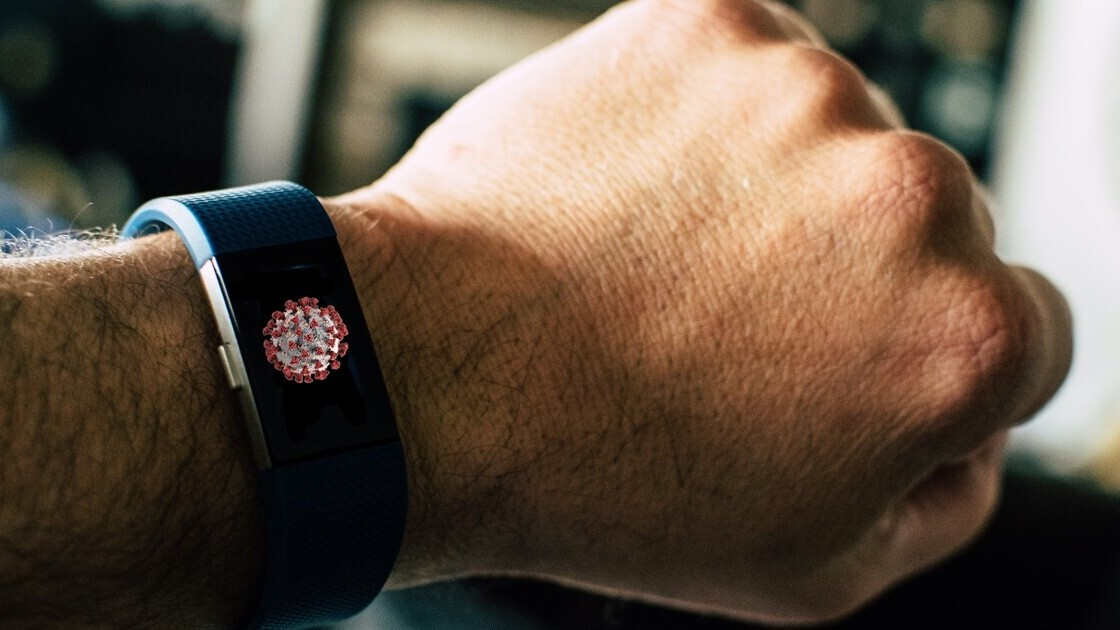 India wants to build an ultra-intrusive 'wristband' to track coronavirus patients' every move