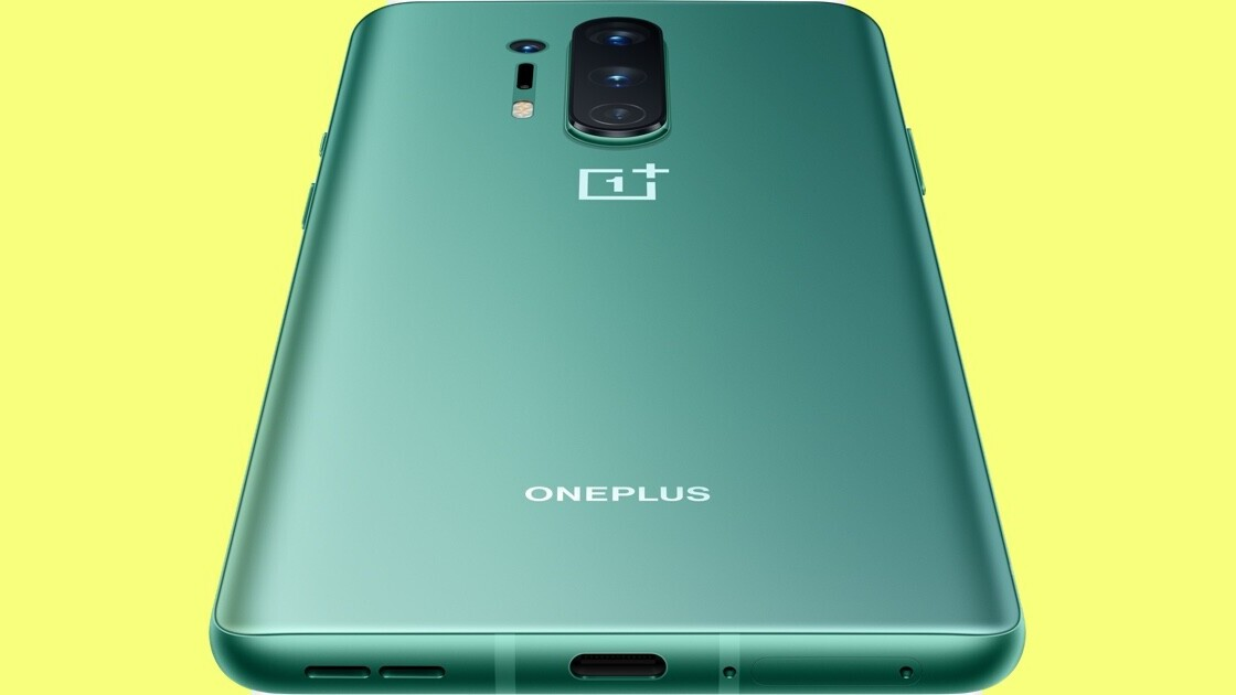 OnePlus launches the 8 and the 8 Pro phones amid coronavirus pandemic