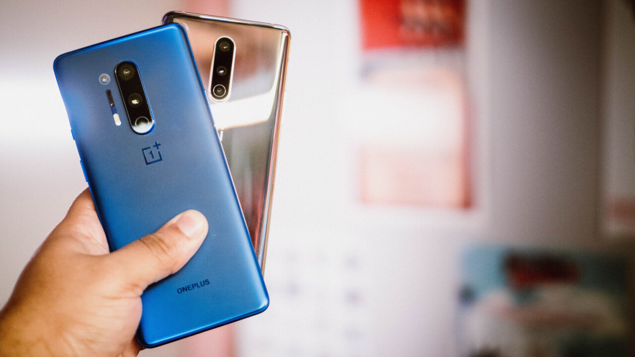 Review (so far): The OnePlus 8 and 8 Pro check all the right boxes