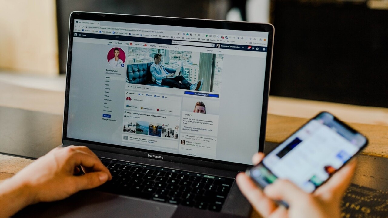 Socialii makes social media management a lot more manageable.