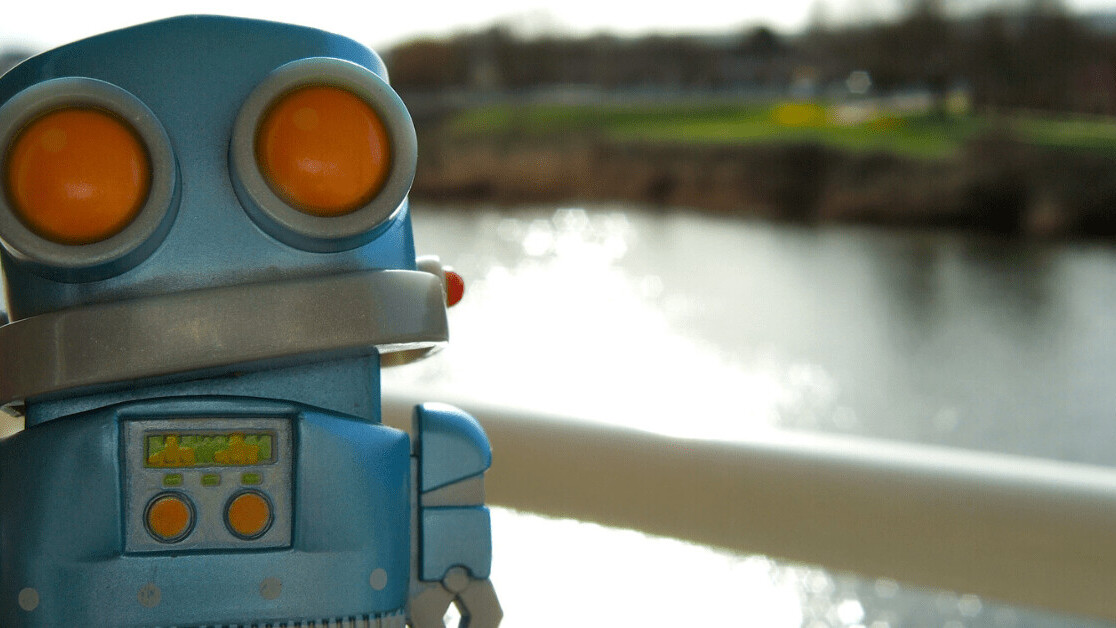 AI study of Twitter bots reveals boredom is what separates us from machines