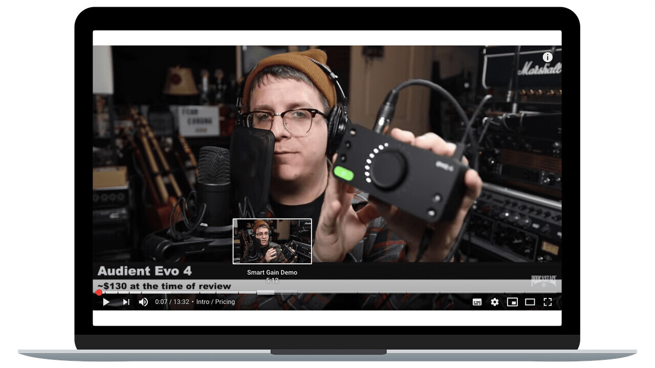 YouTube is testing a 'chapters' feature to help you navigate lengthy videos