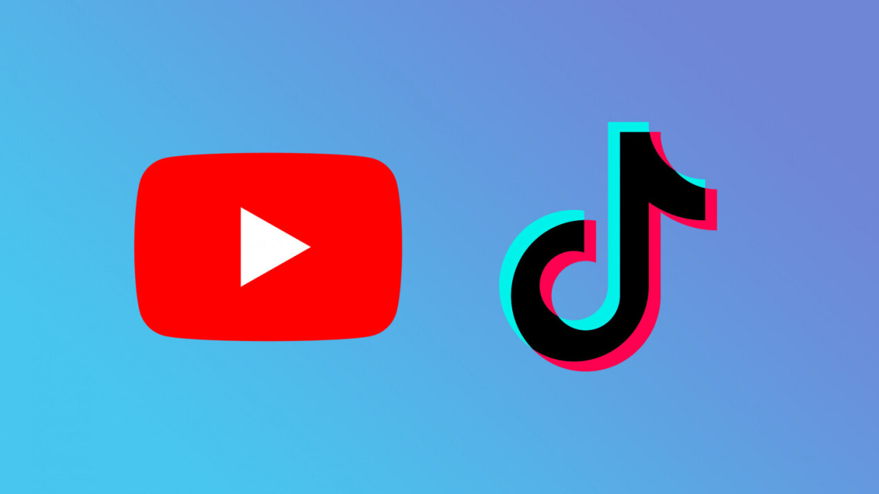 YouTube 'Shorts' is Google's answer to TikTok, says report
