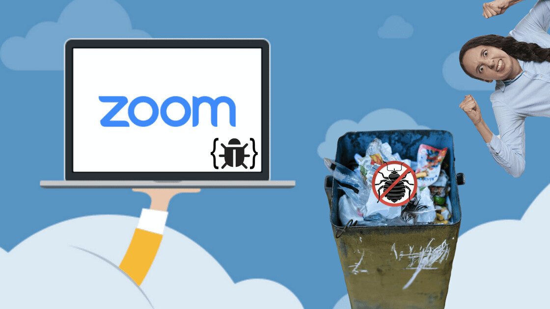 Zoom is a godforsaken mess — but it can be fixed