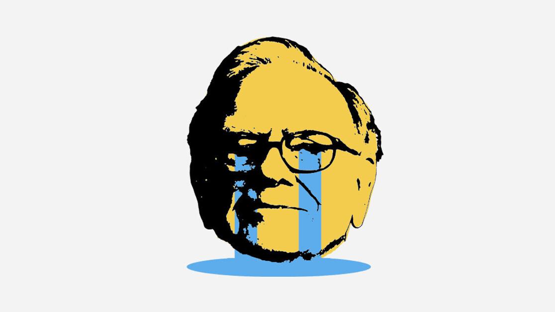 Warren Buffett would've saved billions investing in fintech over banks