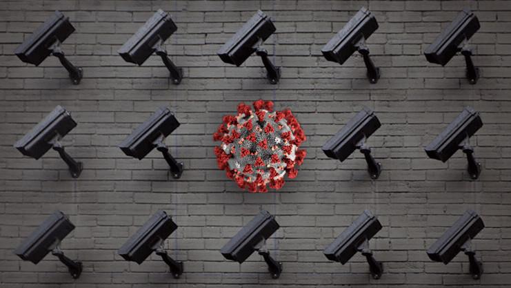 The coronavirus pandemic shouldn't legitimize permanent surveillance after the crisis