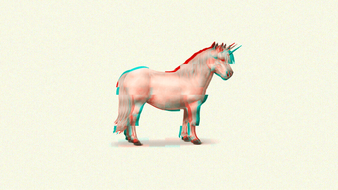 It's time we outgrew our fairytale fascination with tech unicorns