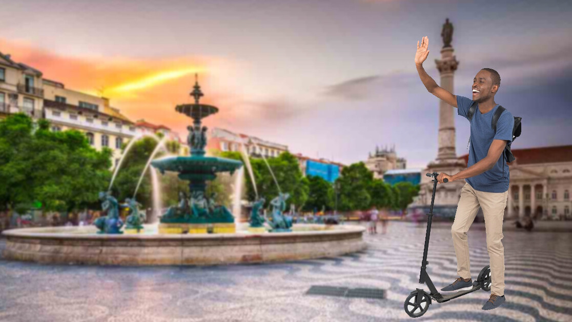 How Lisbon is reshaping its mobility landscape with e-scooters