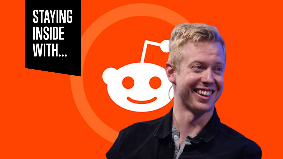 Reddit's CEO shared the 5 subreddits he checks every day