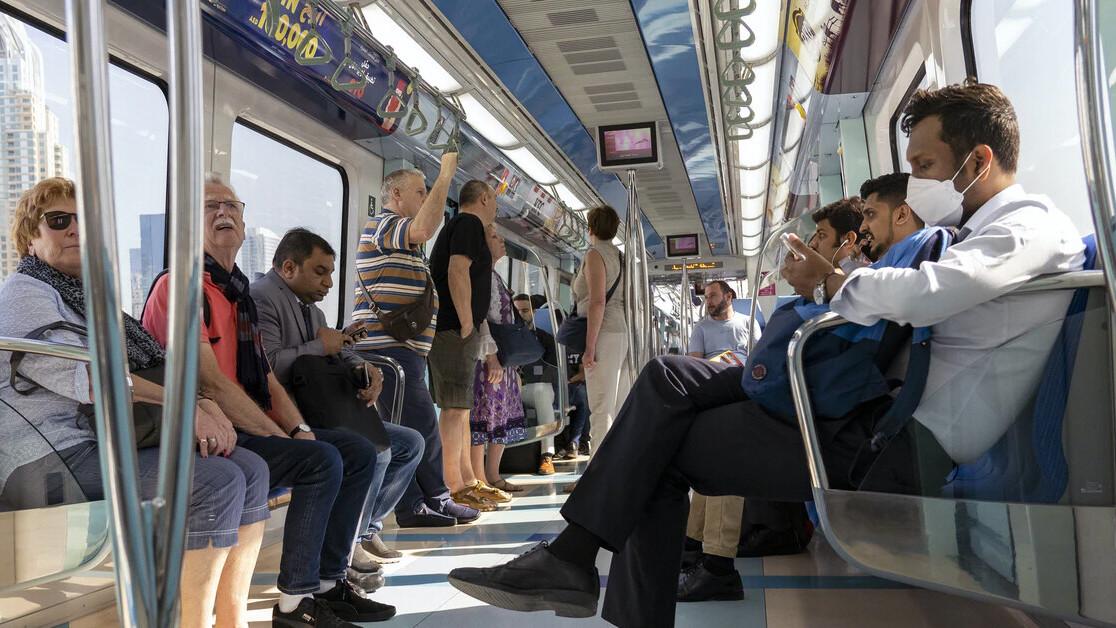 3 possible scenarios for restoring public transport after COVID-19