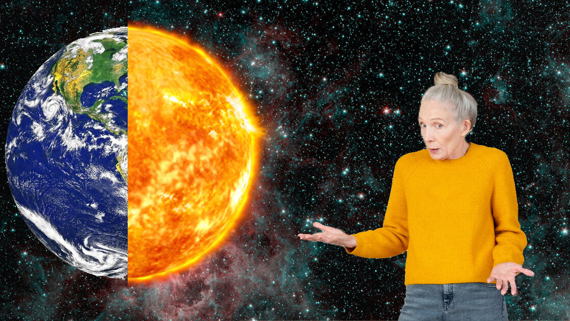 How extreme temperatures can turn exoplanets into bizarre planet-star hybrids